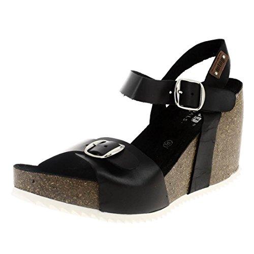 MTNG Sandales Compensées Femme Originals 93853