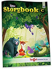 Blossom Story Book for Kids in English | 7 to 8 Year Old | 31 Short Stories with Moral and Colourful Pictures