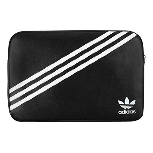 adidas Hülle für Laptop schwarz