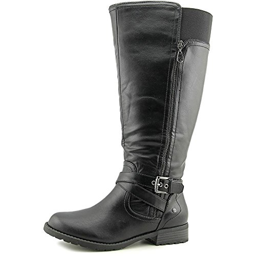 G By Guess Halsey Synthétique Botte Black