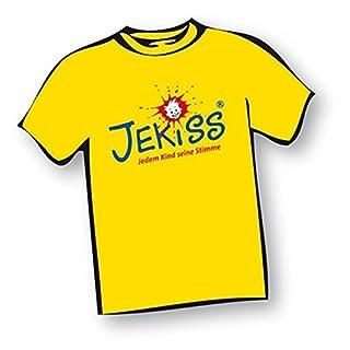 JEKISS - Jedem Kind seine Stimme / T-Shirt, groß (Größe 152)