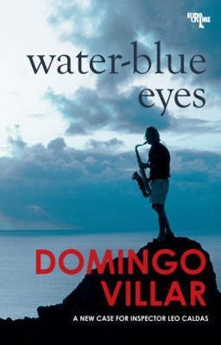 Water-blue Eyes (EuroCrime)