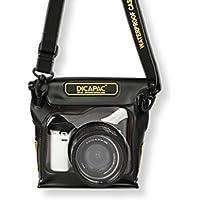DiCAPac WP-S3 Outdoor Unterwasser Kameratasche