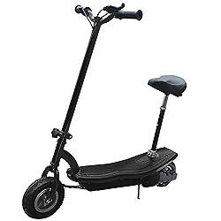 E-Scooter EB-1, 250 Watt 24V / 9 AH Elektroroller E-Roller Elektro Roller E Tretroller Scooter Klapproller Cityroller Kickroller