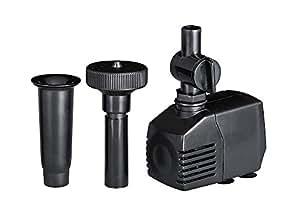 Ubbink ® Xtra 400 pompa acqua per fontane e laghetti da giardino