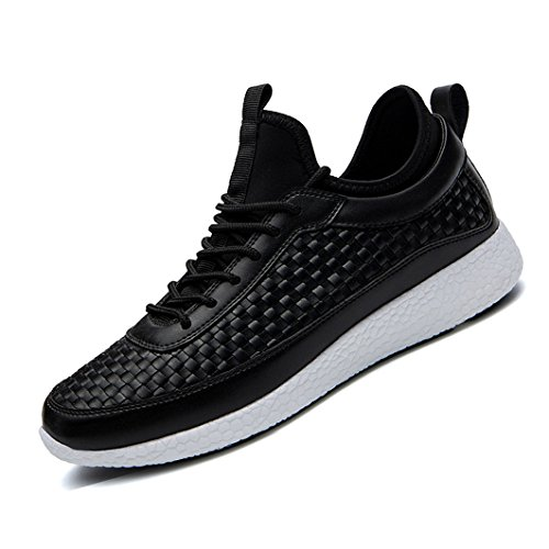 Men's Trainers Lightweight Outdoor Casual Comfort Sports Gym Running Shoes Fitness Sports...