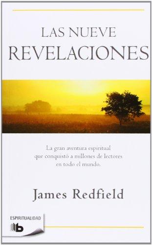 LAS Nueve Revelaciones por James Redfield