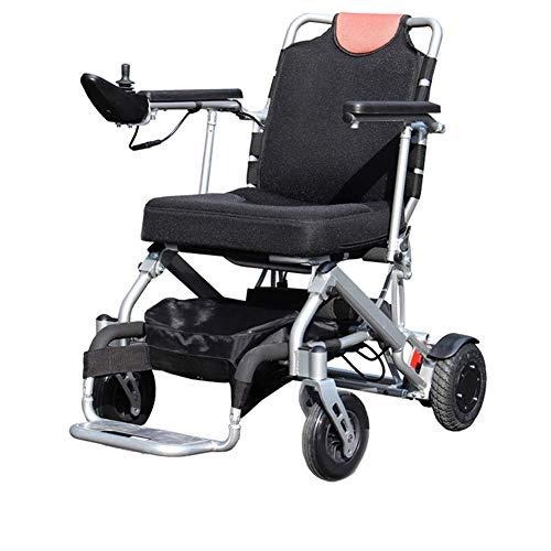 DLY Ältere Menschen mit Behinderungen Elektrischer Multifunktionsrollstuhl