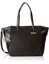 798a1ecc71 Puma Puma Prime Women Premium Large Shopper, Backpack, Black, OSFA