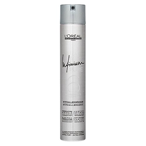 Infinium Pure extra-strong L 'Oréal Professionnel 500ml