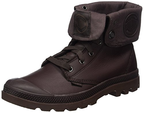 Palladium Herren Baggy Vl Combat Boots Schwarz (024)