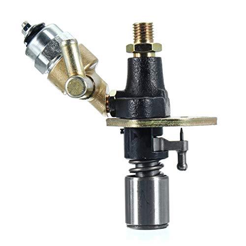 RENCALO Einspritzventil-Einspritzpumpe mit Magnet KDE6700T für Dieselgenerator (Diesel Motor China)