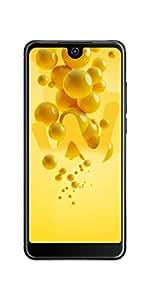 Wiko View 2 Smartphone da 32 GB, Anthracite [Italia]