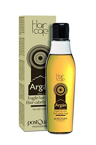 Postquam - Hair Care | Huile d'argan sublime pour cheveux fragiles - 100 ml