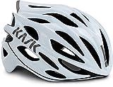 Kask Mojito X Helm weiß Kopfumfang M | 52-58cm 2019 Fahrradhelm