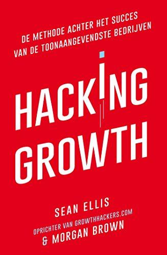 Hacking Growth (Dutch Edition)