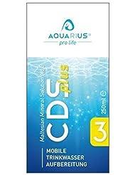 No3 CDSplus 250 ml CDS/CDL-solución