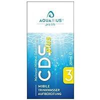 NO3cdsplus 250ml CD/CDL de solución