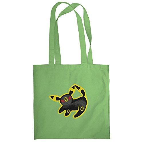 Texlab–Lion Chu–sacchetto di stoffa Verde chiaro