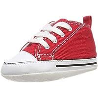 Amazon.es: Converse - Rojo: Bebé