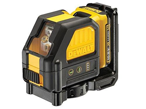 DeWalt-DCE088-Self-Levelling-Cross-Line-Laser-108-Volt-Range