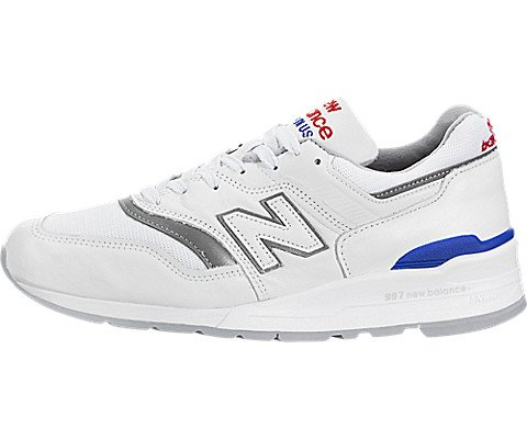 bc34182debf81 New Balance M997CHP Schuhe Sneaker Neu Made in The USA (EUR 42.5 US 9 UK
