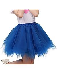 am besten einkaufen 50% Preis Designermode Suchergebnis auf Amazon.de für: blauer tüllrock damen ...