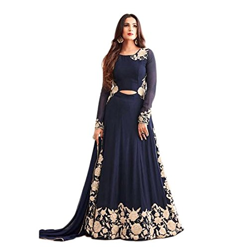 Ethnic Empire valentine special dress, valentine special anarkali dress, valentine day special dress for women, valentine day special salwar suit, valentine gift