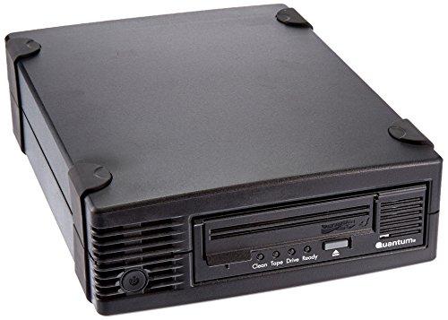 Quantum LTO-4 HH extern Bandlaufwerk schwarz Server-hh