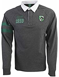 Polo ASSE - Collection officielle AS SAINT ETIENNE - Taille adulte homme