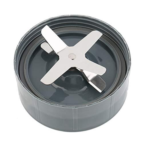 Accesorios para el extractor de acero inoxidable Cuchilla cruzada Cuchilla Licuadora Jugo...