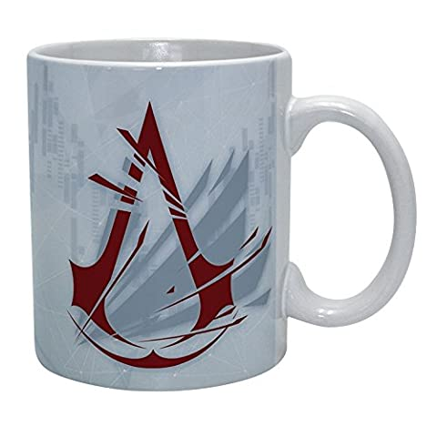 ASSASSIN'S CREED - Mug - 460 ml - Crest