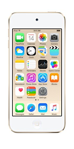 Apple MKH02BT/A iPod Touch 16 GB (Gold)