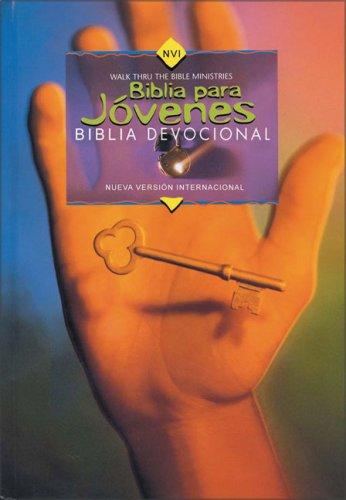 Biblia Devocional Juvenil