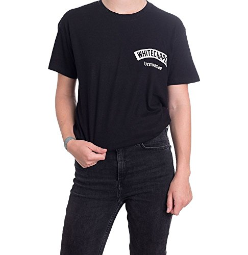 Whitechapel Serpent - T-Shirt-Medium Whitechapel T-shirts