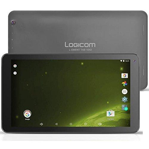 """Logicom L-EMENT TAB 1042 - Tablet de 10.1"""""""