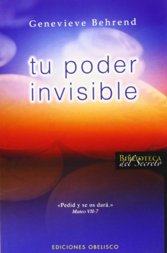 Tu poder invisible (EXITO)