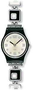 Swatch Irony Damen-Armbanduhr Chessboard Lb 160G