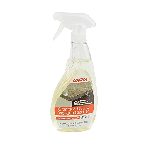Price comparison product image Unika Granite and Quartz Worktop Cleaner