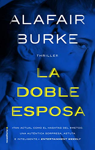 La doble esposa (Thriller y suspense) eBook: Burke, Alafair, Peral ...