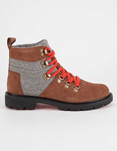 Summit Stiefel brown Brown