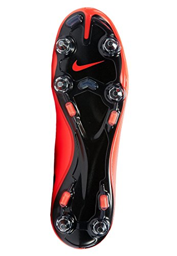 De Nike Hommes Pro Compétition Sg Mercurial Football Pour Rouge OWqAzUOw8