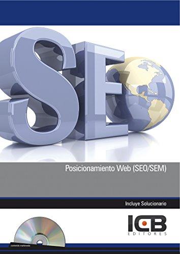 Posicionamiento Web (Seo/Sem)