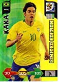 World Cup 2010 XL Adrenalyn LIMITED Card Kaka [Toy]