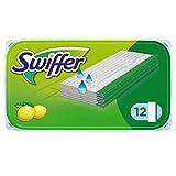 Swiffer Feuchte Bodentücher Nachfüllpackung, 3er Pack (3 x 24 Stück)