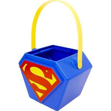 andy Pail by Walmart Halloween (Superman Halloween)