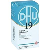Biochemie Dhu 19 Cuprum arsenicosum D 6 Tabletten 420 stk preisvergleich bei billige-tabletten.eu