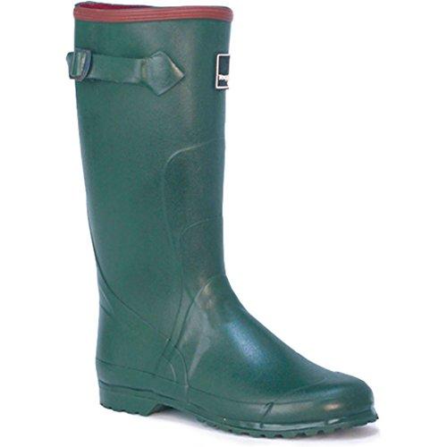 Toggi Wanderer Plus - Stivali di gomma da donna Verde