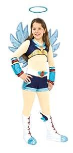 Costume Angel's Friends 7-8 anni