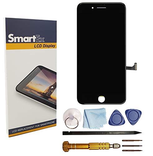 Smartex Pantalla Negra Compatible iPhone